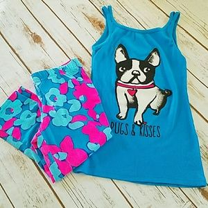 Girls outfit size 10-12